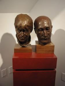 Helen & Sumner