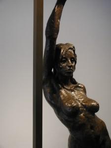 Sumner Winebaum Bronze